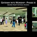 Baptistry &amp; Narthex <div>  Proposed Views </div> photo album thumbnail 6